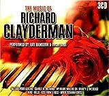 The Music of Richard Clayderman -