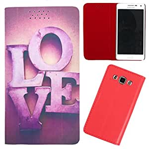 DooDa - For Nokia Lumia 920 PU Leather Designer Fashionable Fancy Flip Case Cover Pouch With Smooth Inner Velvet