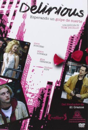 Delirious (Import Dvd) (2013) Steve Buscemi; Michael Pitt; Tom Dicillo; Peace