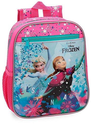 DisneySac à dos crèche et maternelle 28cm La Reine...