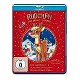 Rudolph mit der roten Nase - Der Kinofilm [Blu-ray]