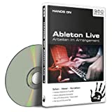 Hands on Ableton Live Vol.2 - Arbeiten im Arrangement (PC+MAC)