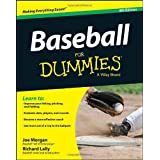 Baseball For Dummies®