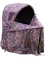 Chaise One Man Camo Cacher