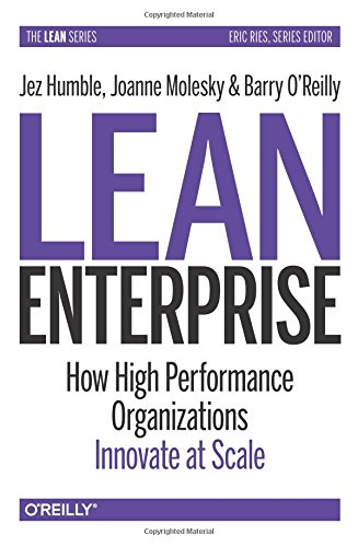 Used, Lean Enterprise: How High Performance Organizations for sale  Delivered anywhere in UK