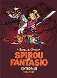 Spirou et Fantasio Intégrale, Tome 14 : 1984-1987 by Tome (2013-10-04)