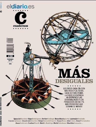 Más Desiguales (Revista nº 2)