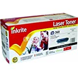 Black Inkrite Remanufactured HP No.36A Black Toner Cartridge (Inkrite compatible ink, Consumable) Type: No.36A