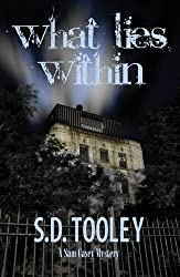 What Lies Within (Sam Casey Series Book 5)