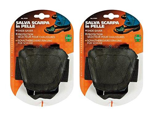Lampa coppia protezione salva scarpa salvascarpe (2 pz) 91331 x2