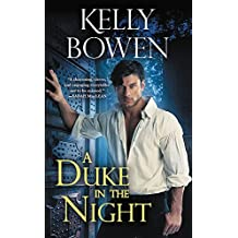 A Duke in the Night (The Devils of Dover, Band 1)
