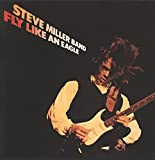 Steve Miller Band - Fly Like An Eagle - Mercury - 6303 925