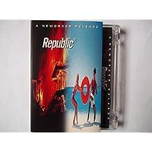 Republic [Musikkassette]