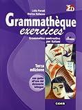 GRAMMATHEQUE EXERCICES+CDR2010