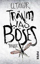 Träum was Böses: Thriller (German Edition)