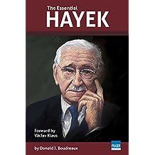 The Essential Hayek (English Edition)