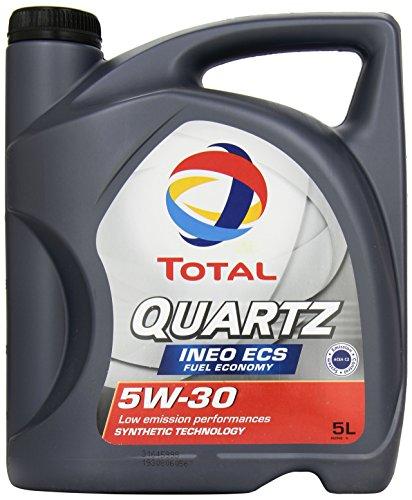 Total Quartz Ineo ECS 5W-30olio motore 5