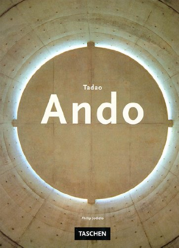 Tadao Ando (Architecture & Design)