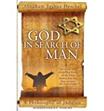 [ GOD IN SEARCH OF MAN A PHILOSOPHY OF JUDAISM BY HESCHEL, ABRAHAM JOSHUA](AUTHOR)PAPERBACK
