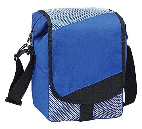 8608e8cead76 GOODHOPE Bags Sideline Cooler - Color Azul