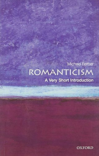 Romanticism: A Very Short Introduction (Very Short Introductions) por Michael Ferber