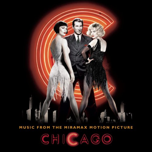 Chicago - Music From The Miram...