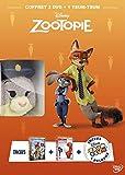 Zootopie + Les Nouveaux héros [+ 1 peluche Tsum Tsum de Judy Hopps]