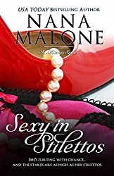 Sexy in Stilettos (A Sexy Contemporary Romance): BWWM Contemporary Romance (English Edition)