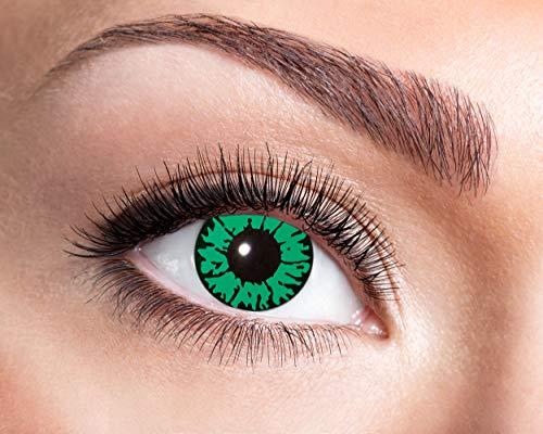 (Eyecatcher 623 - Kontaktlinsen)