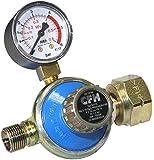 CFH Propanregler 1 - 4 Bar / DR 115, 52115