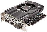 ASRock Phantom Gaming Radeon RX560 Radeon RX 560 4 GB GDDR5 - Grafikkarten (Radeon RX 560, 4 GB, GDDR5, 128 Bit, 5120 x 2880 Pixel, PCI Express X16 3.0)