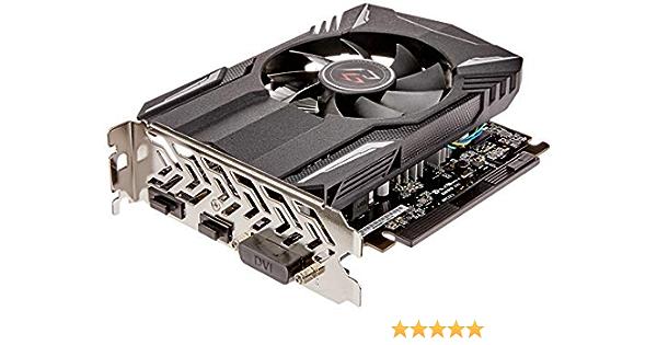 Asrock Phantom Gaming Radeon Rx560 Radeon Rx 560 4 Gb Computer Zubehör