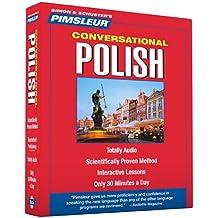 Conversational Polish (Pimsleur Instant Conversation)