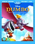 Dumbo Special Edition Combi Pack (Blu...