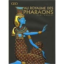 Au royaume des Pharaons
