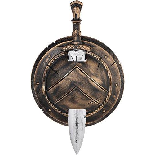 Spataner Schild und Schwert ()