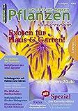 Pflanzen wunderschön - Ausgabe 5 - Frühjahr - erste gedruckte Ausgabe als seltenes Sammlerstück aus unserem Archiv.