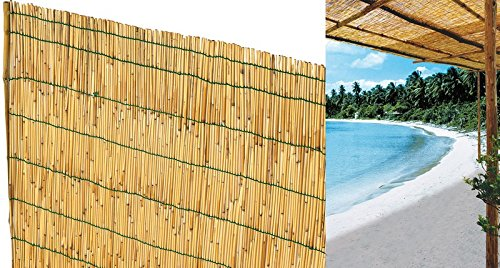 Arella in bambu 'm 1x3