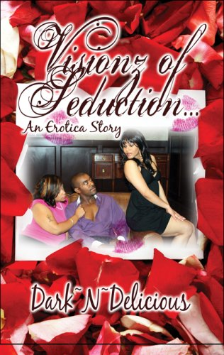 Visionz of Seduction. Cover Image