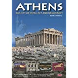 Athens: The City of Intellect and Democracy (Greek Guides)