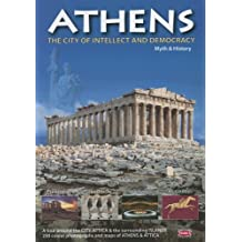 Athens: The City of Intellect and Democracy
