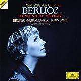 Annie Sofie Von Otter Sings Berlioz: Les Nuits D'Ete-Melodies