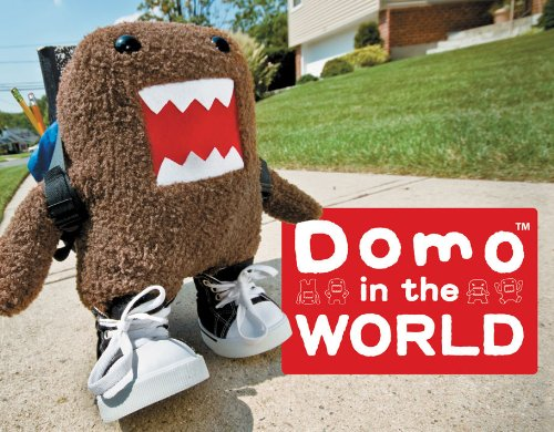 Price comparison product image Domo in the World