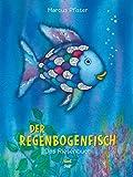 Der Regenbogenfisch: Das Riesenbuch