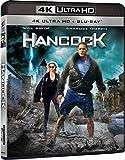 Locandina Hancock (4K UHD + Blu-Ray)