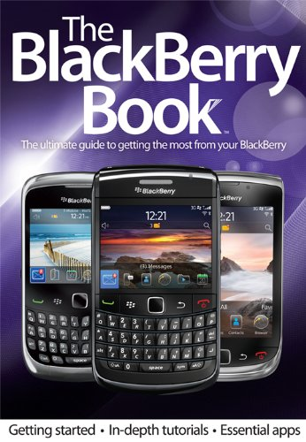 The BlackBerry Book (English Edition) Blackberry Wireless Handheld
