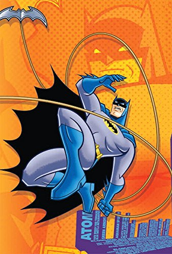 Batman Brave And Bold Fearsome Fang Strikes TP (Batman: The Brave & the Bold) by J. Torres (19-Nov-2010) Paperback