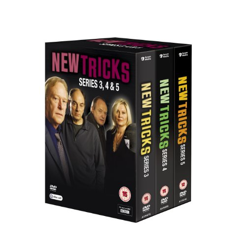 Series 3-5 - Complete