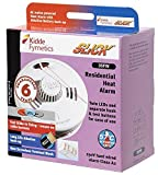 Best KIDDE Wireless Alarms - KIDDE 3SFW HEAT ALARM AC MAINS SLICK [1] Review
