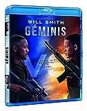 Géminis (BD) [Blu-ray]